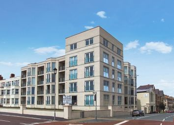 Thumbnail 4 bed flat for sale in West End Parade, Pwllheli