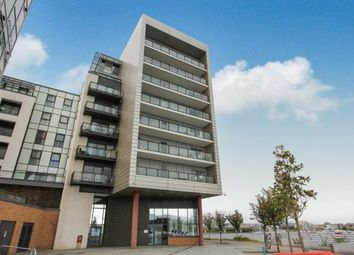 Thumbnail 2 bed flat for sale in Duncansby House, Ferry Court, Cardiff, Caerdydd