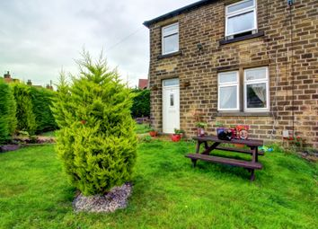 Thumbnail 3 bedroom town house for sale in Newsome Avenue, Newsome, Huddersfield