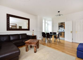 Thumbnail 2 bed flat to rent in Heathfield Terrace, Chiswick