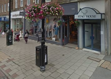 Thumbnail Studio to rent in 23-27 London Road, East Grinstead