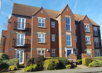 Thumbnail 2 bed flat for sale in Wolfreton Road, Anlaby, Hull