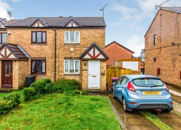 2 bed semi-detached house for sale in Fernleigh Drive, Brinsworth, Rotherham, South Yorkshire S60