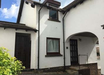 Thumbnail 2 bed semi-detached house to rent in Clovelly Rise, Dawlish