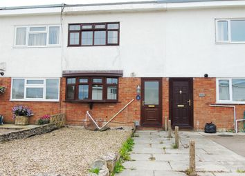Thumbnail 2 bedroom terraced house for sale in Uplands Crescent, Llandough, Penarth