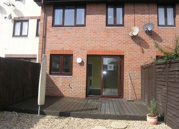 Thumbnail 3 bed property to rent in Newlyn Way, Port Solent