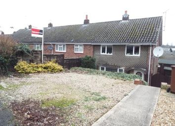 Thumbnail 2 bed semi-detached house for sale in Bretch Hill, Banbury, Oxfordshire