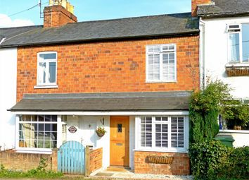 Thumbnail 2 bed cottage to rent in Newtown Gardens, Henley-On-Thames