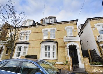 Thumbnail 5 bed semi-detached house to rent in Lilyville Road, London