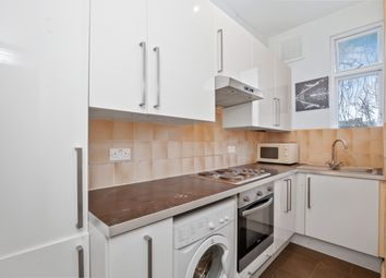 Thumbnail 1 bed flat to rent in Blythe Road, Kensington
