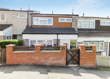 Thumbnail 3 bed terraced house for sale in Woodrows, Woodside, Telford, Shropshire