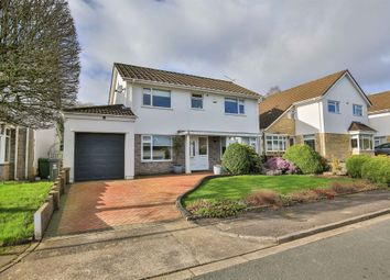 4 bed detached house for sale in Millrace Close, Lisvane, Cardiff CF14