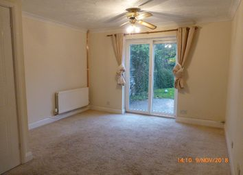 Thumbnail 2 bed end terrace house to rent in Bowbrookvale, Wigmore, Luton