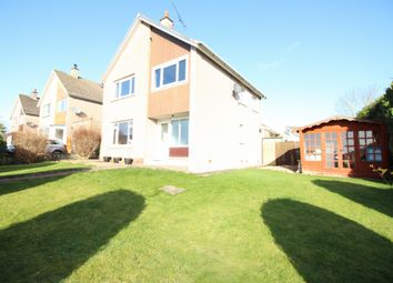 Thumbnail 3 bed detached house for sale in Kinloss Drive, Cupar