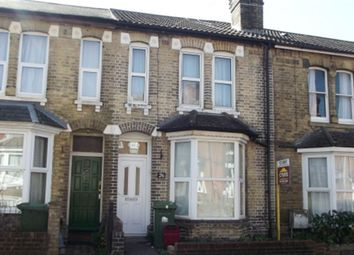 Thumbnail 3 bedroom property to rent in Cromwell Road, Shirley, Southampton