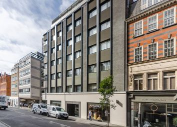 Thumbnail 3 bed flat for sale in Great Portland Street, Fitzrovia