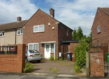 Thumbnail 2 bed end terrace house for sale in The Frithe, Slough
