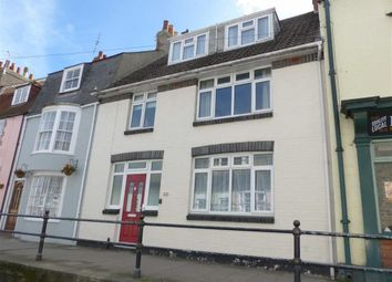 Thumbnail 4 bedroom terraced house for sale in High West Street, Weymouth, Dorset