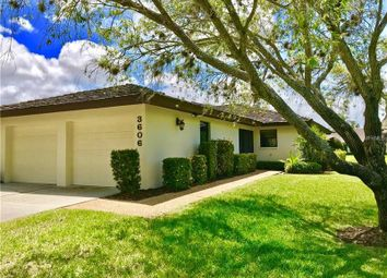 Thumbnail 3 bed villa for sale in 3606 Gleneagle Dr #9A, Sarasota, Florida, 34238, United States Of America