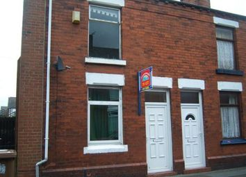 Thumbnail 2 bed end terrace house to rent in Herbert Street, St. Helens