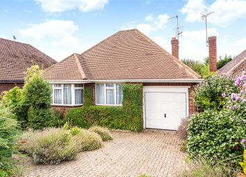 Thumbnail 2 bedroom detached bungalow for sale in Glenavon Close, Claygate, Esher, Surrey