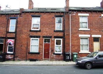 Thumbnail 2 bed end terrace house to rent in Linden Avenue, Beeston