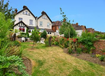 Thumbnail 5 bed semi-detached house for sale in Radnor Park Road, Folkestone