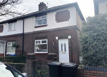 3 bed semi-detached house for sale in Betley Road, Reddish, Stockport SK5