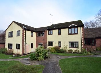 Thumbnail 2 bed flat for sale in Avon Road, Farnham