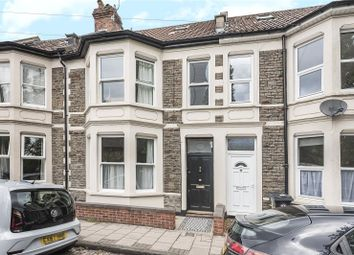 Thumbnail 3 bed detached house for sale in Myrtle Road, Bristol, Somerset
