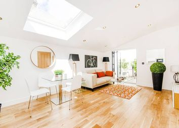 Thumbnail 1 bed mews house for sale in Pottery Mews, Fulham