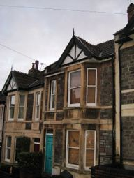 Thumbnail 1 bed flat to rent in Montague Hill, Bristol