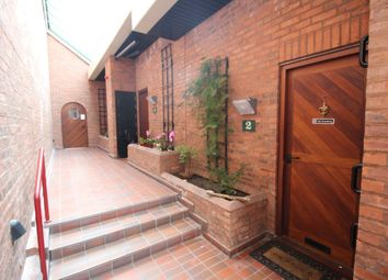 Thumbnail 2 bed flat for sale in Hodgsons Court Scotch Street, Carlisle
