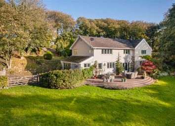 Thumbnail 5 bed detached house for sale in St. Donat's, Llantwit Major