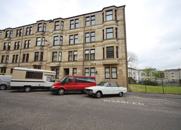 Thumbnail 1 bedroom flat to rent in Clarence Street, Paisley - Available Now