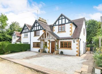 Thumbnail 4 bed semi-detached house for sale in Bibsworth Lane, Broadway, Worcestershire