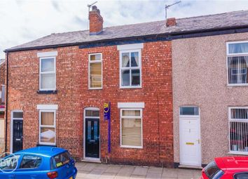 Thumbnail 3 bed terraced house for sale in Hesketh Street, Atherton, Manchester