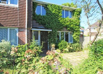 Thumbnail 3 bed end terrace house to rent in Stanford Rise, Sway, Lymington