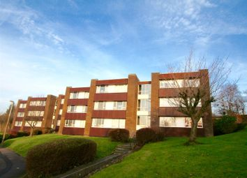 Thumbnail 2 bedroom flat for sale in Lunesdale Court, Derwent Road, Lancaster