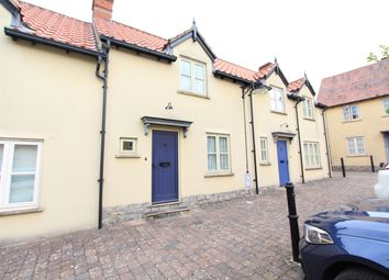 Thumbnail 2 bed terraced house to rent in Blackberry Way, Midsomer Norton, Radstock