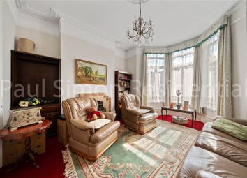 Hewitt Road, London N8. 3 bed terraced house