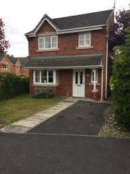 Thumbnail Room to rent in Thrush Way, Winsford, Cheshire