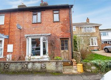 Thumbnail 2 bed end terrace house for sale in Madeline Road, Petersfield, Hampshire