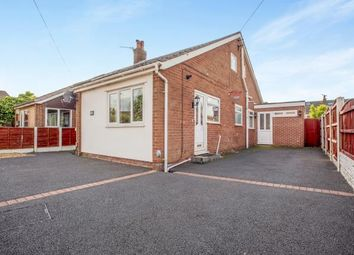 Thumbnail 4 bed bungalow for sale in Bristol Avenue, Leyland, Lancashire, .