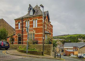 Thumbnail 4 bed detached house for sale in Bank Street, Darwen, Lancashire