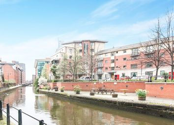 Thumbnail 2 bed flat for sale in Great Bridgewater Street, Manchester