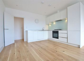 Thumbnail 1 bed flat for sale in Brunswick Gardens, Brunswick Park Road, London