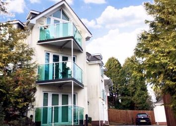 Thumbnail 2 bedroom flat for sale in Westbourne, Bournemouth, Dorset