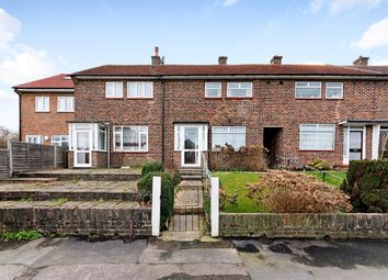 Thumbnail 2 bed terraced house for sale in Malmstone Avenue, Merstham