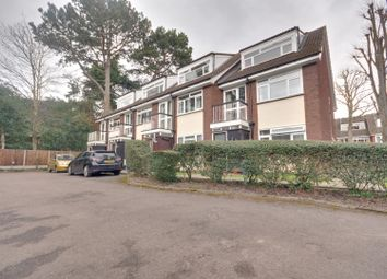 Thumbnail 1 bed flat to rent in Elm Hatch, Westfield Park, Hatch End, Middlesex